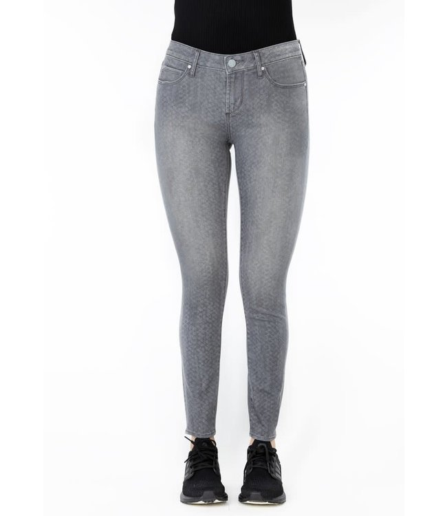 Articles of Society AoS Bridgeport Sarah Skinny Jeans