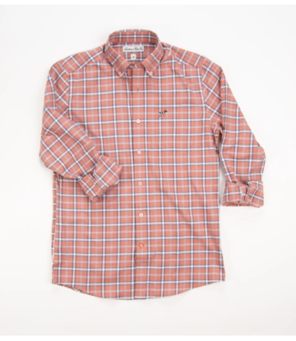 Southern Point Southern Point Stretch Hadley Shirt