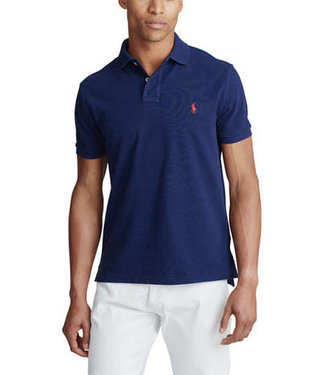Polo Ralph Lauren Classic Fit Mesh Polo (Fall)
