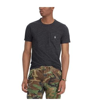 Polo Ralph Lauren Pocket Cotton T-Shirt