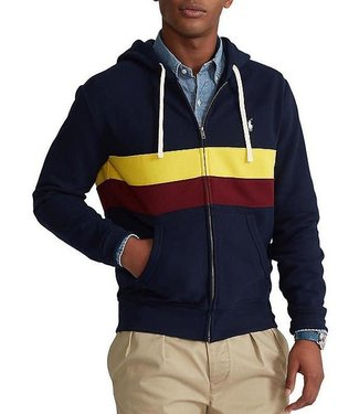 Polo Ralph Lauren PRL Fleece Full-Zip Hoodie
