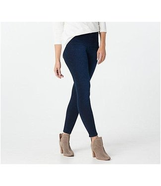 Spanx Spanx Clean Indigo Skinny Jeans