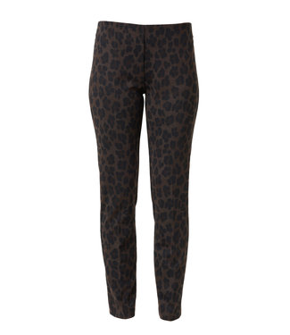 Elliott Lauren Animal Print Pant