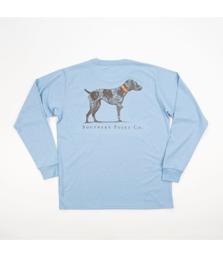 Southern Point Greyton Long Sleeve Tee