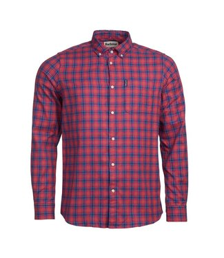 Barbour Highland Check Tailored Shirt