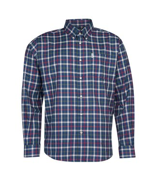 Barbour Thermo Tech Coll Shirt