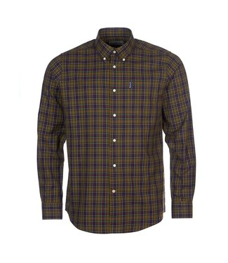Barbour Classic Tartan Tailored Shirt