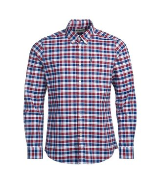 Barbour Country Check Tailored Shirt