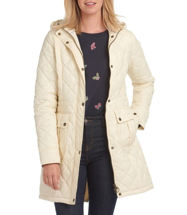 Barbour Jenkins Quilted Jacket