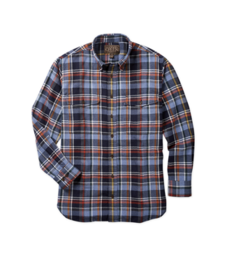 Madison Creek Blue Ridge Shirt