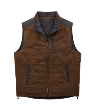 Madison Creek High Point Reversible Vest