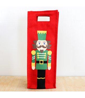 Royal Standard Holiday Wine Bag