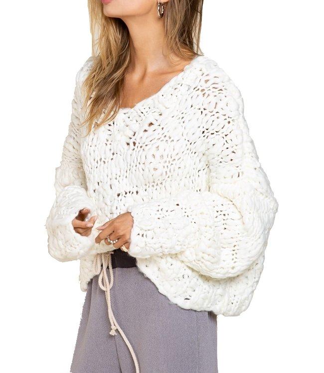 Pol Handmade Sweater