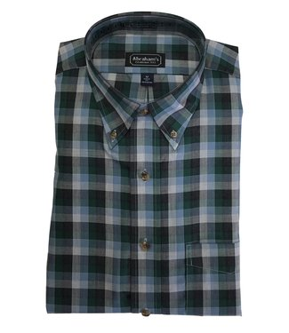Abraham's Antonio Classic Fit Shirt