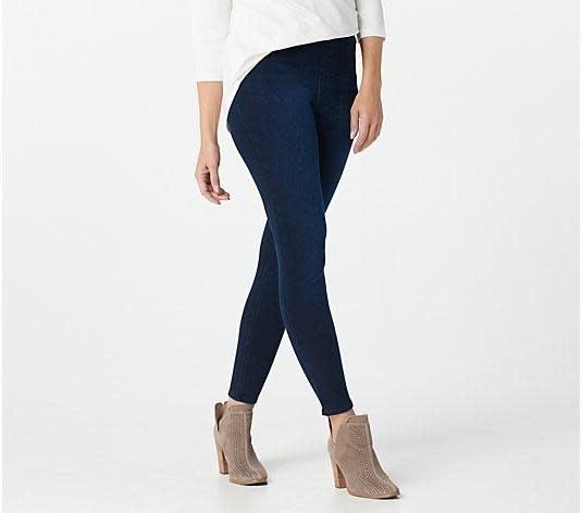 https://www.abrahamsindianola.com/spanx-clean-indigo-skinny-jeans.html
