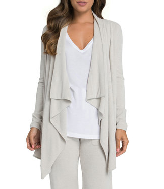 Barefoot Dreams Hi-Lo Cardigan