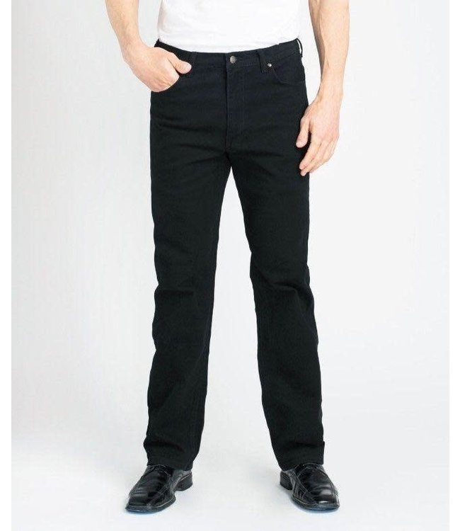 Grand River Stretch Traditional Straight Cut Jean #183