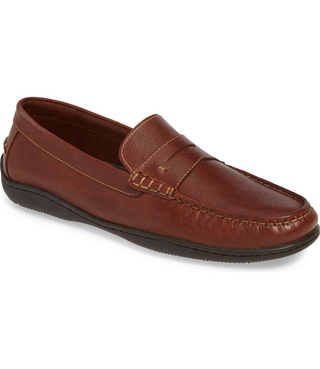 Johnston and Murphy Fowler Penny Loafer
