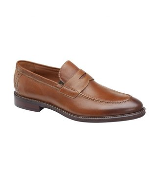 Johnston and Murphy Warner Penny Loafer