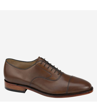 Johnston and Murphy Melton Cap Toe