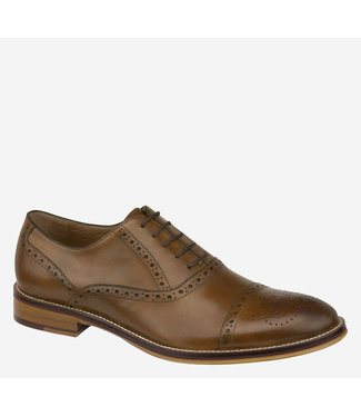 Johnston and Murphy Conard Cap Toe