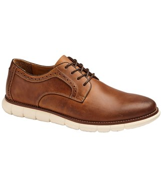 Johnston and Murphy Holden Plain Toe