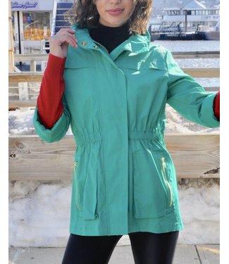 Ciao Milano Tess Rain Jacket