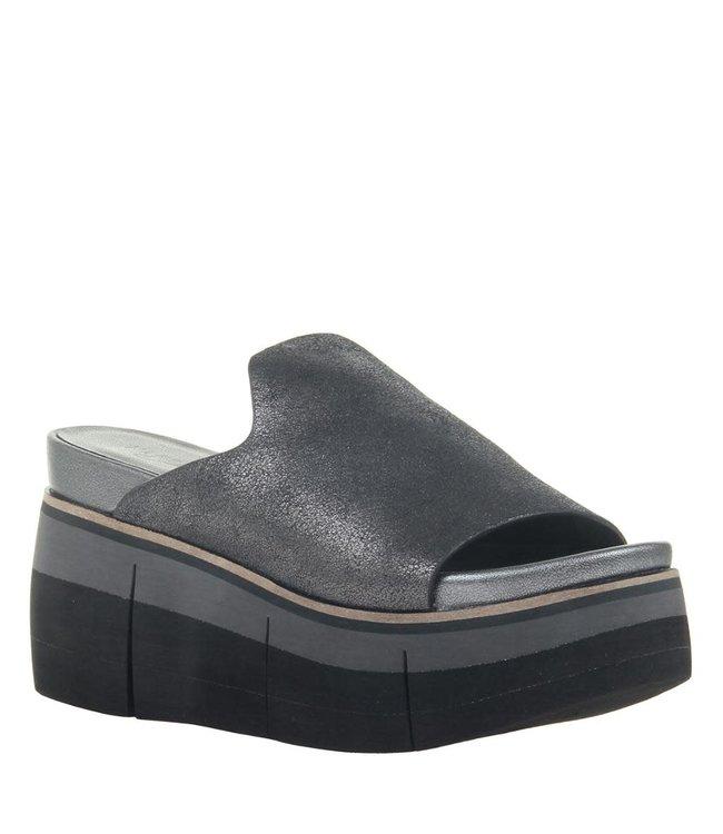 Naked Feet Flow Slide Sandal