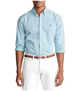 Polo Ralph Lauren Classic Stretch Poplin Shirt