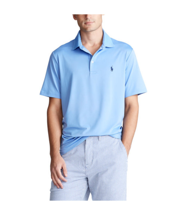 Polo Ralph Lauren Classic Fit Jersey Performance Polo Shirt