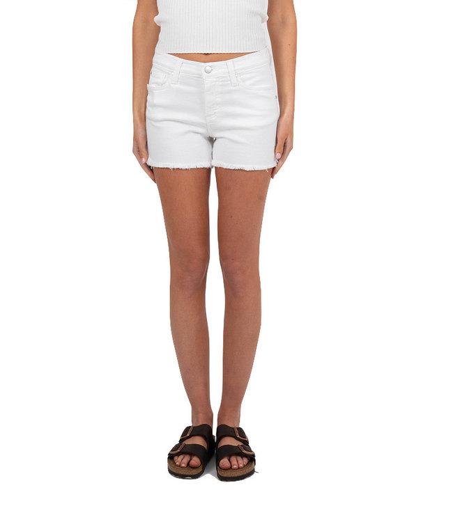 Level 99 Kandie Hi-Rise Cutoff Shorts