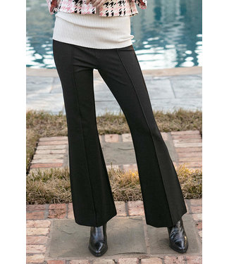 Sharon Young Sharon Young Fit Fabulous High Rise Flare Pant