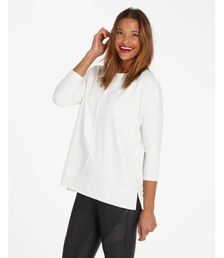 Spanx Perfect Length Dolman Sweatshirt
