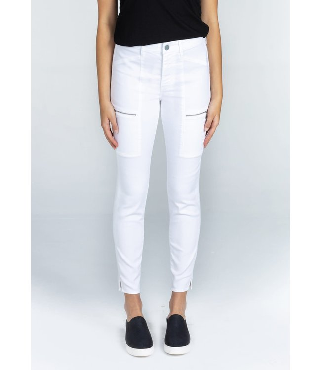 Articles of Society AoS Carlyon Skinny Cargo  Jeans