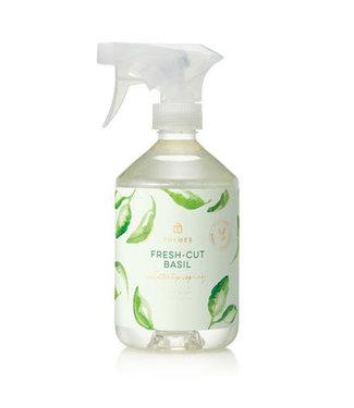 Thymes Fresh Cut Basil Countertop Spray