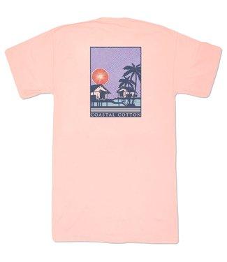 Coastal Cotton Coastal Cotton Paradise T-Shirt