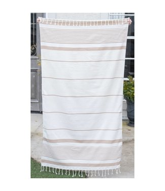Royal Standard Bahama Stripe Beach Towel