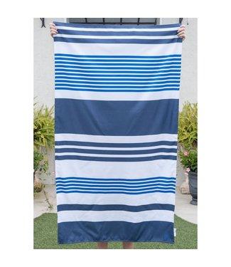 Royal Standard Paradise Stripe Beach Towel