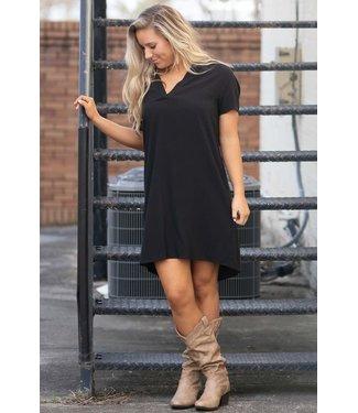 Mary Square Krista Dress
