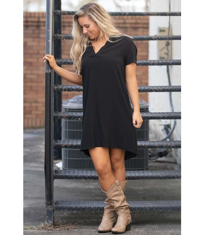 Mary Square Krista Dress