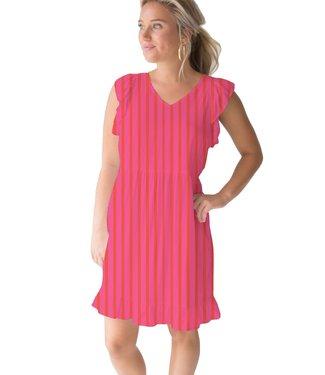 Michelle McDowell Blake Dress