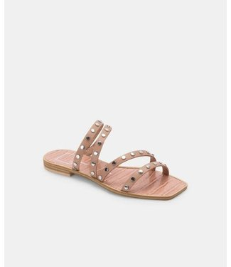 Dolce Vita Izabel Studded Slide Sandals