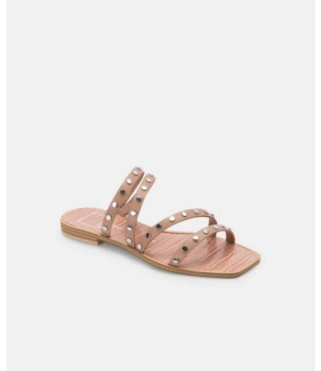 Dolce Vita Izabel Studded Slide Sandals