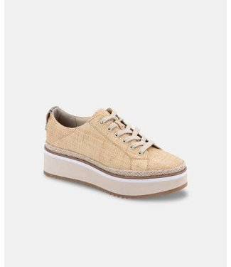 Dolce Vita Tinley Raffia Sneakers