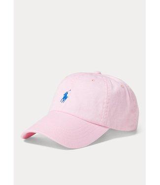 Polo Ralph Lauren Polo Ralph Lauren Pink Classic Sport Cap