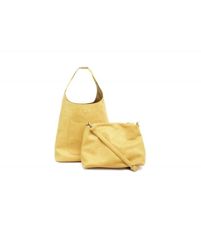Joy Susan Molly Slouchy Hobo Handbag