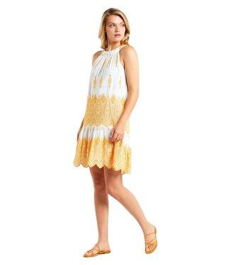 Marie Oliver Josie Flounce Dress