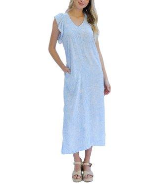 Michelle McDowell Avery Maxi Dress