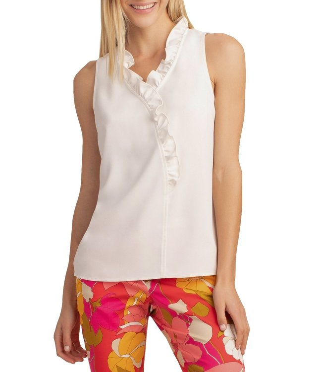Trina Turk Relaxation Top