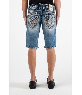 Rock Revival Verdugo Shorts